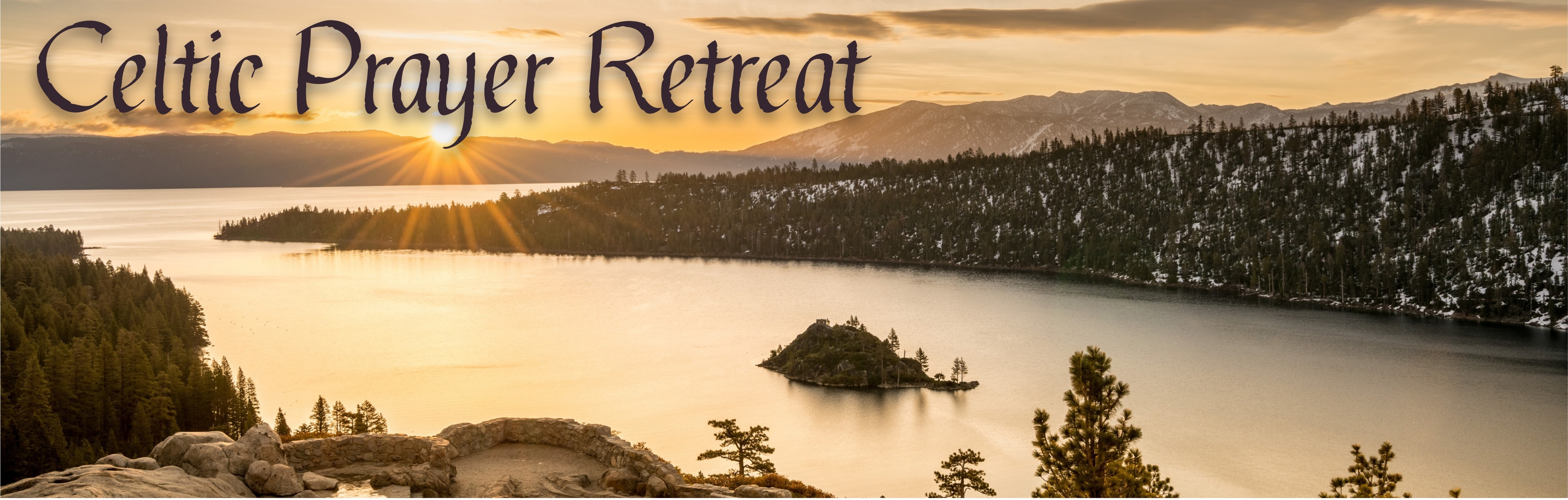 Celtic Prayer Retreat